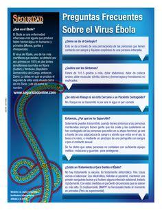 Preguntas Frecuentes sobre el Virus Ebola  El mundo vive la epidemia de Ébola más mortal desde que existen registros, tanto en número de infectados como en expansión geográfica.   Estas son las claves para entender el virus y la enfermedad que causa.  Descárguelo en http://bit.ly/1t1jq8R y publíquelo en su comunidad.  Versión: Lic. Aurea. V. Guzmán, facilitadora internacional, afiliada a la AVES.