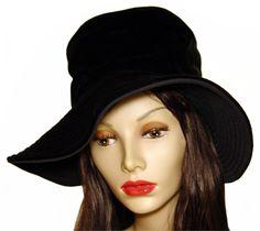 MrJohn Bohemian 60s floppy hat