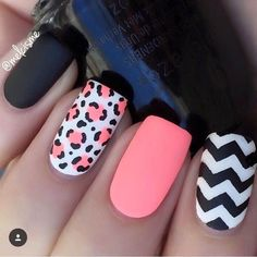 Pink one's