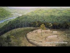 Le mode de vie des Iroquoiens vers 1500 - YouTube