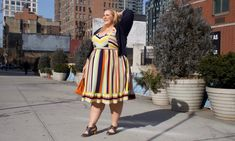 Plus Size Fashion, Travel, Fitness and Lifestyle