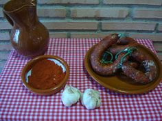 Chorizo Ibérico Jabuguito
