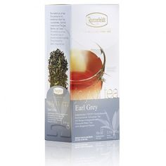 Joy of Tea Earl Grey teabags - extra large teabags made to neatly fit on your handle of your cup. This is the same tea and similar teabag format to Ronnefeldt LeafCup Darjeeling Earl Grey Earl Grey Tee, Earl Gray, Tobias, Voss Bottle, Water Bottle, Bergamot, Grey Tea, Sweets, Bags
