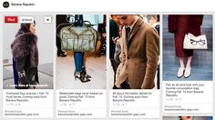 Pinterest ads are now more on point. The social network has started letting brands target audiences, and it has a new kind of Promoted Pin—one that's animated.