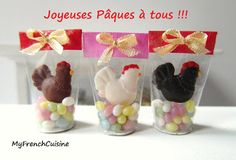 My french cuisine: too cute!
