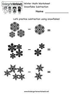 24 Best Winter Worksheets Images Winter Time Preschool Winter