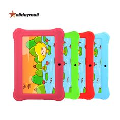Great and cheap tablet for kids and bebies Alldaymall Tablet PC Tablet 7 inch for kids Children Baby Ninos Tablet… kids tablets Kids Tablet, Baby Kids, Home Improvement, Automobile, Home And Garden, Home Appliances, Babies, Toys, Babys