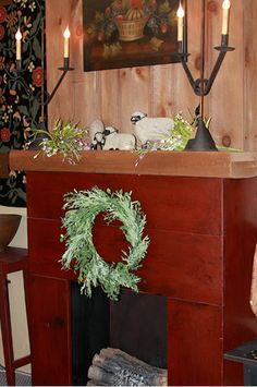 Homestead Primitives - Furniture & Decorative Items - Fitchburg, MA