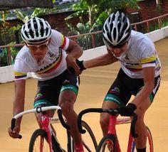 Gobernación entregará bicicletas en  carbono a la liga de ciclismo de Risaralda