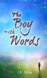 The Boy With Words by C.E. Wilson ebook deal
