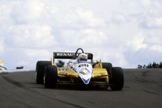 Rene Arnoux - Renault - Paul Ricard, French Grand Prix - 1982 pic.twitter.com/NEewyLXsPa pic.twitter.com - Page 143