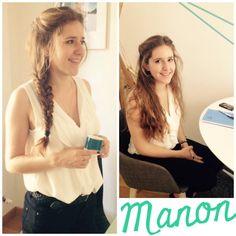Bienvenue à Manon Razoux, notre nouvelle stagiaire Community Manager & Talent Sourcer!!    Globe-trotteuse, après avoir vécu à Londres et à Rome, Manon a décidé de poser ses valises à Paris pour être la voix d'Evereden Search sur les réseaux sociaux! :)