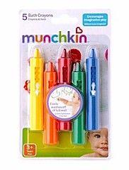 6 empacar nuevos crayones de baño del bebé para... – USD $ 7.99