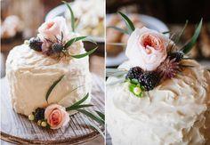 10 topos de bolo para fazer em casa | http://www.blogdocasamento.com.br/10-topos-de-bolo-para-fazer-em-casa/
