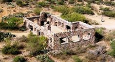 Old Stone House in Tucson Mountain Park to be dedicated