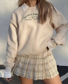 Indie Outfits, Retro Outfits, Trendy Outfits, Winter Outfits, Vintage Outfits, Fashion Mode, Aesthetic Fashion, Aesthetic Clothes, Korean Fashion