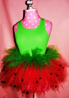 POSH PARTY COUTURE- STRAWBERRY