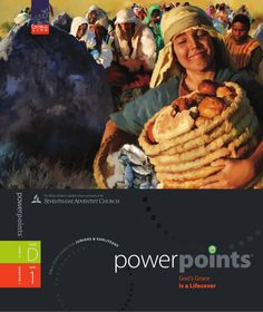 PowerPoints: A Bible Study Guide for Juniors : Home