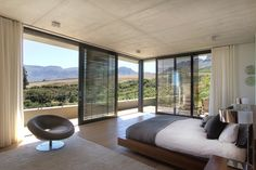 CJWHO ™ — Hillside, South Africa by GASS Architecture...