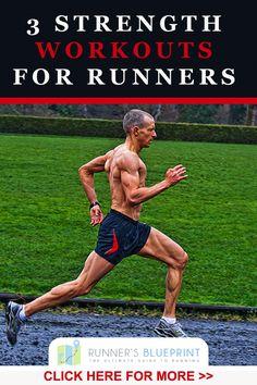 To learn more about The 7 Strength Exercises Every Runner Should Do, CLICK HERE: http://www.runnersbluepr... #Running #StrengthRunning #Fitness #running #correr #motivacion #concurso #promo #deporte #abdominales #entrenamiento #alimentacion #vidasana #salud #motivacion