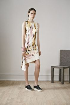 Reed Krakoff Resort 2015 Collection Photos - Vogue