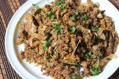 Kothu Mutton Recipe