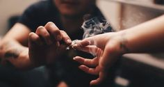 Couples Who Smoke Together, Stay Together: New Research Links Weed To Happier Marriages