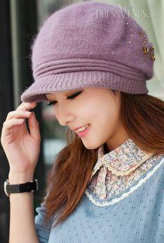 #Hats.