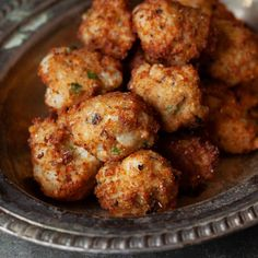 Hominy Akara Fritters with Rum Mustard Hominy Recipes, Corn Recipes, Spicy Aioli, Mustard Recipe, Intuitive Eating, Fritters, Food Processor Recipes, Side Dishes, Kitchens