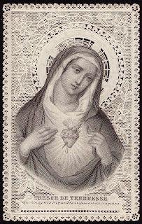 Divine Mercy: 728 + I have chosen Saint Claude de la Colombiere ...