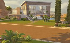 House 19 - The Sims 4 - Download