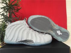 online retailer e28b5 9817e 2015 Nike Foamposite One White Grey, cheap Air Foamposite One, If you want  to look 2015 Nike Foamposite One White Grey, you can view the Air  Foamposite One ...