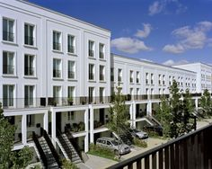 Quartier Prenzlauer Gärten  HÖHNE ARCHITEKTEN BDA - Berlin