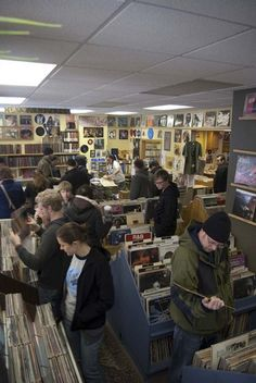Record Store Day, Minnesota style: Hymie's Vintage Records