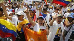"MUD: ""La semana que viene vamos a pelear por liberar a Venezuela"" (+Video) - http://www.notiexpresscolor.com/?p=176294"