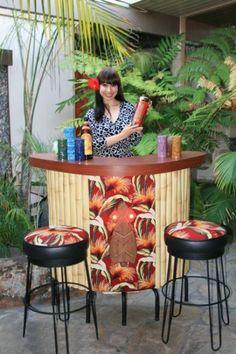 Tiki Bar Tiki Decorations - Tiki Farm, Inc.