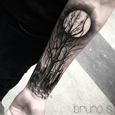 Work by @brunosantostattoo  #mindblowingtattoos #tattoo #inked  Artists! DM us your artwork