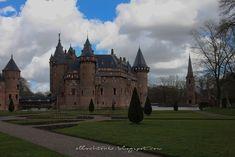 Allochtonka - życie ekspatki w Holandii: Zamek De Haar Jacuzzi, Barcelona Cathedral, Whirlpool Bathtub