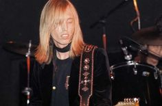 The frontman of the band Tom Petty and the Heartbreakers was born in Gainesville, Florida in 1950. T... - Richard E. Aaron/Redfern