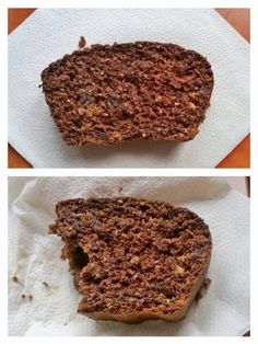 Whole wheat banana cake #cooking #diet #fit #health #healthy food #menus