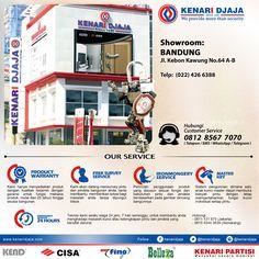 Bagi Anda Yang Sedang Berada Di Wilayah Bandung ... Ada Showroom Kami di Bandung Yang Letaknya Di :  Kebon Kawung No. 64 A-B Telp : (022) 426 6388, Fax : (022) 426 6342 BANDUNG  Informasi Hub. : Ibu Tika 0812 8567 7070 ( WA / Telpon / SMS ) 0819 0506 7171 ( Telpon / SMS )  Email : digitalmarketing@kenaridjaja.co.id  [ K E N A R I D J A J A ] PELOPOR PERLENGKAPAN PINTU DAN JENDELA SEJAK TAHUN 1965  SHOWROOM :  JAKARTA & TANGERANG 1 Graha Mas Kebun Jeruk Blok C5-6 Te..