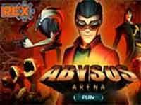 Abysus Арена.