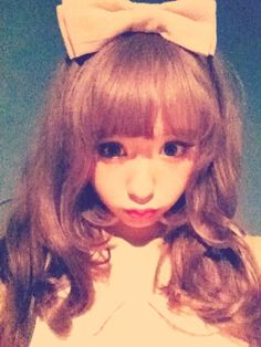 Amo - love her <3