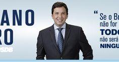 Antonio Floriano Pereira Pesaro ( São Paulo , 14 de abril de 1968 ) é um político brasileiro, já tendo ocupado o cargo de vereador da c...