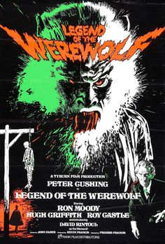 Legend of the Werewolf (1975) | Flickr - Photo Sharing!