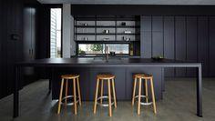 studio john irving architects and KXN | IMO modular kitchen