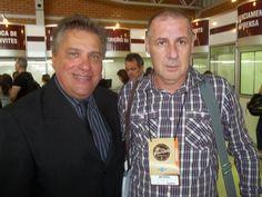Alexandro Malo e Miguel Luiz Medeiros, Revista Quasar Turismo.