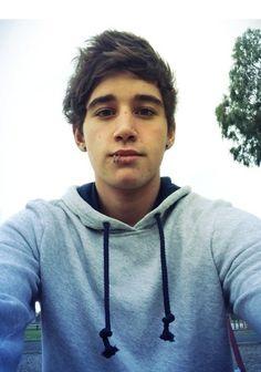 Luke Brooks