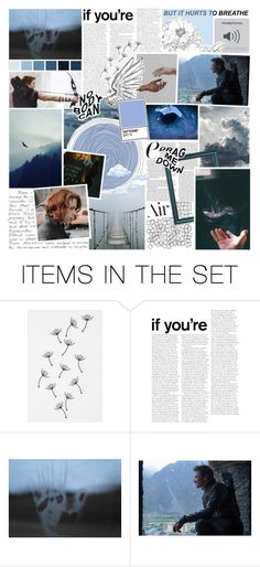 """nobody can drag me down // clint barton // haweye"" by iitselizabeth ❤ liked on Polyvore featuring art and thefcb"