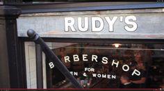 RUDY'S いい感じです。